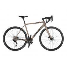 Велосипед AUTHOR (2021) Aura XR 4, рама 56 см, цвет-бежевый матовый