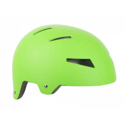 Шлем Author Lynx, размер  58-61 см, цвет: неоново зелёный