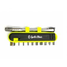 "Инструмент Author CC 9BIT & R1/4""  (yellow-neon/black)"