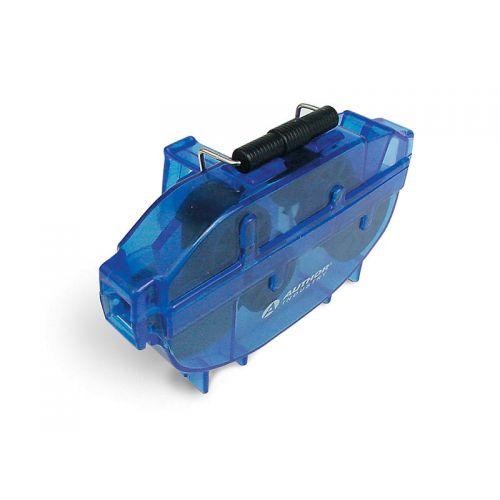 Щетка для чистки цепи Author AHT-710, вес  272 гр.