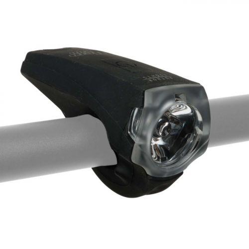 Фонарь передний Author Nero 200lm USB, черный