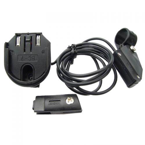 Держатель и комплект сенсора для велокомпьютера CC Logic