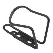 Крепление для фляги детского вело Author ABC-Junior, черное, вес 53 гр