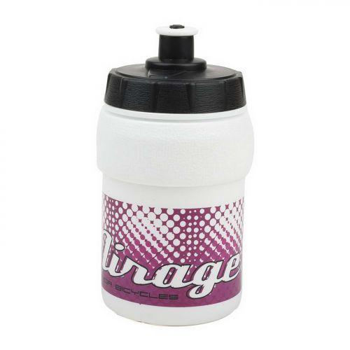 Фляга для детей Author AB-Mirage 350 ml розово/белая