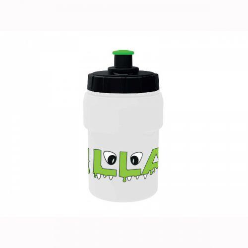 Фляга Author для детей Author AB-Mirage 350 ml бело/зелёная