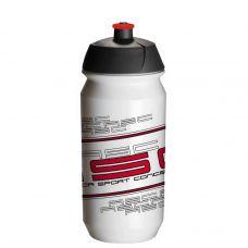 Фляга AB-Tcx-Shiva 0,6 l , бело/красная