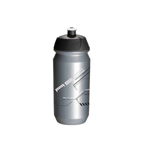 Фляга Author AB-Tcx-Shiva X9 0,6 l, цвет :серебристо/белый