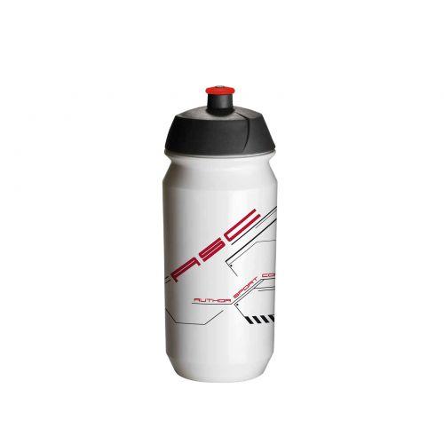 Фляга Author AB-Tcx-Shiva X9 0,6 l, цвет :бело/красный
