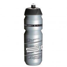 Фляга Author AB-Tcx-Shiva 0,85 l , серебристо/белая