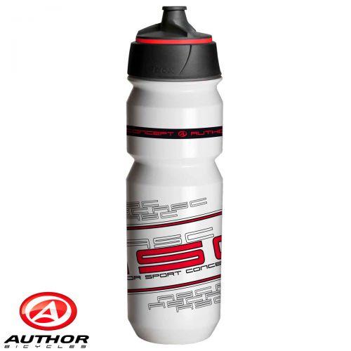 Фляга Author AB-Tcx-Shanti  0,85 l, с мембраной,бело / красная