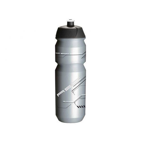 Фляга Author AB-Tcx-Shiva X9 0,85 l, цвет :серебристо/белый)
