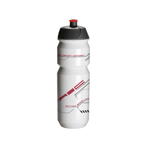 Фляга Author AB-Tcx-Shiva X9 0,85 l, цвет :бело/красный