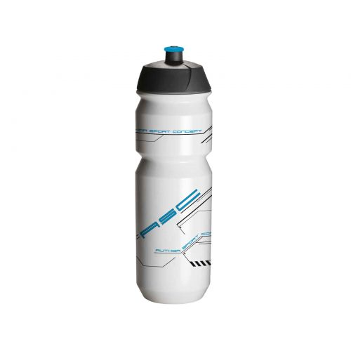 Фляга Author AB-Tcx-Shiva X9 0,85 l, цвет :бело/синий