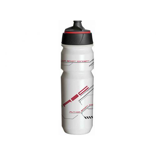 Фляга Author AB-Tcx-Shanti X9 0,85 l, цвет :бело/красный