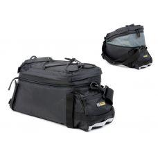 Сумка на багажник Author A-N472 X7, обьем 11 л.