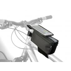 Сумка на раму Author A-R255 Tank Bag MPP + чехол для смартфона
