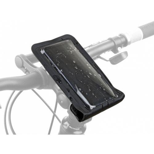 Сумка на вынос руля для мобильного телефона Author A-H950 Waterproof 165 x 95 mm