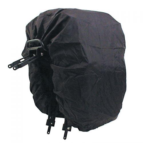 Покрытие на сумки штаны от дождя  A-O22, вес 148 гр, черный