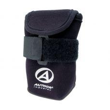 Сумка на раму A-O24 для миниинструмента,черная, вес 27 гр