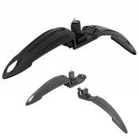 """Крило для велосипеду переднє Author X-Bow QR, розмір 28""""-29"""", колір чорний"""