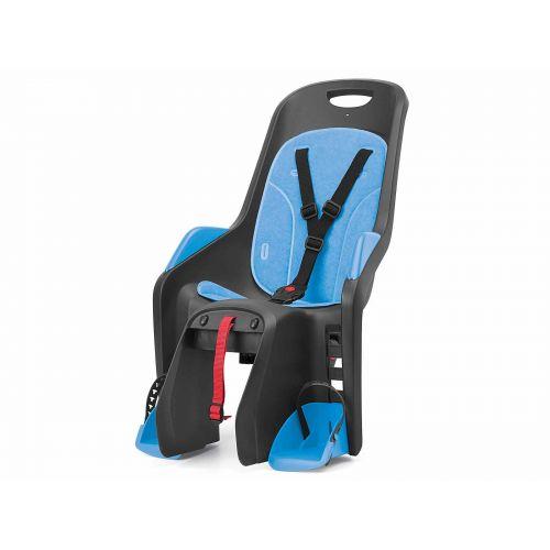 Кресло детское Bubbly maxi CFS на багажник , серо синее