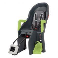 Кресло детское ABS - Guppy Maxi Plus FF RS серо зеленое