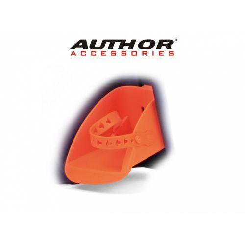 Подставка под ноги для кресла Boodie (оранжевое)