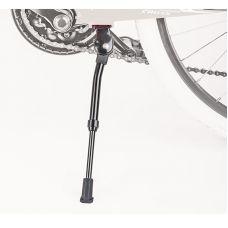 "Підніжка для велосипеду Author AKS-16S C для 16 ""-20"" ,центральна , чорна, вага 130 гр"