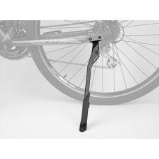 """Подножка Author AKS-670 R40 E-bike 24""""-29"""", черная"""