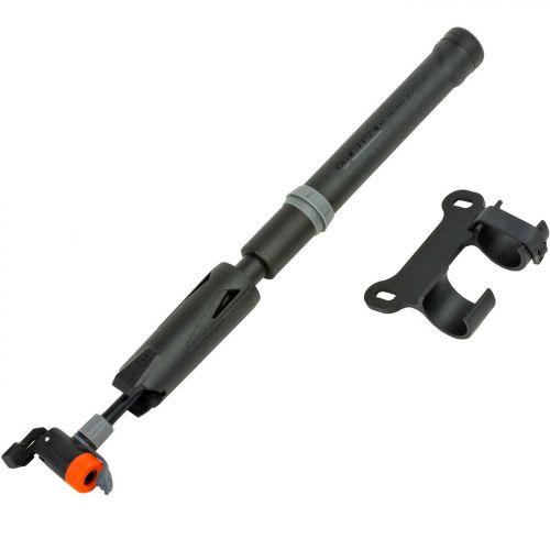 Насос ручной AAP Pipe X7 Composite  (black)