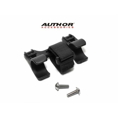 Крепление для насоса Author тип AAP,  26-28 mm