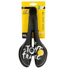 Седло VELO Tour De France - Edition 276х135, 298 гр