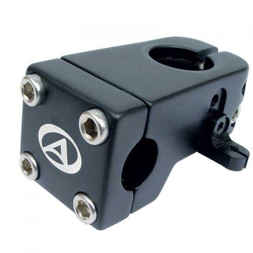 Вынос ВМХ  ACO-ST-MX1/55  на 55 мм,с приспособлением для торм.кабеля,под трубку на 22,2 мм
