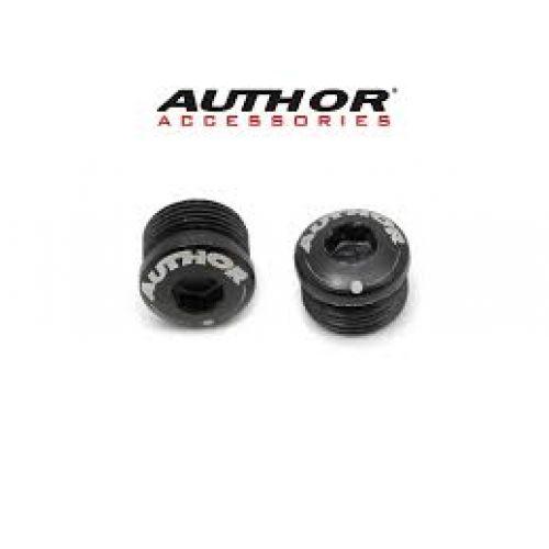 Заглушки от пыли для педалей 2 шт. ( A-comp 02, A-Comp 03, A-Sport 25)