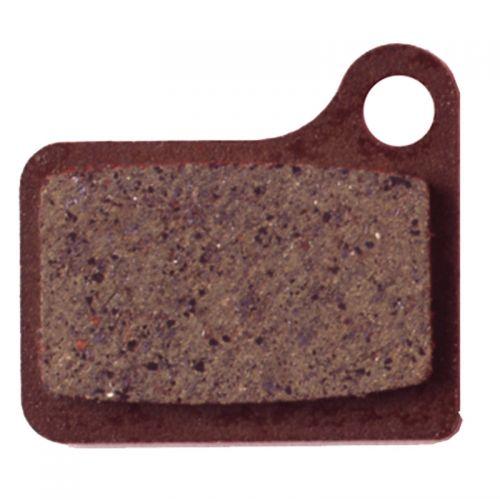 Тормозные колодки PROMAX для диск. тормоза SHIMANO Deore(BR-555),Nexave(BR-C901) (гидравлика)