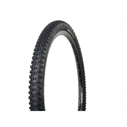 Покрышка Author AT - Venom 27.5x2,25, черная, вес 815 гр
