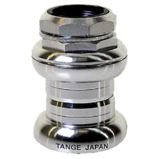 Рулевая колонка Tange SeikI, 25.4/34.0/30.0 мм, набор, сплав, серебристый, Япония.