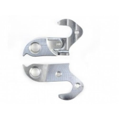 Петух (сменный крюк) No. A-156  screws