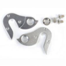 Петух (сменный крюк) No. A-0078 / 3 screws