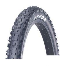 Покрышка KENDA 26x2.60 KINETICS REAR K-887, 60 TPI черная, категория-MTB(Downhill/Slalom/Freeride
