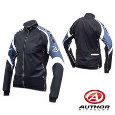 Куртка  AS-9A NoWind размер XL, зимняя, непродуваемый, серо/черный