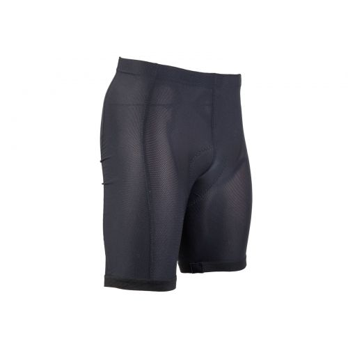 Шорты под штаны Author Boxer Shorts Men X7 Veloce, размер L, черные