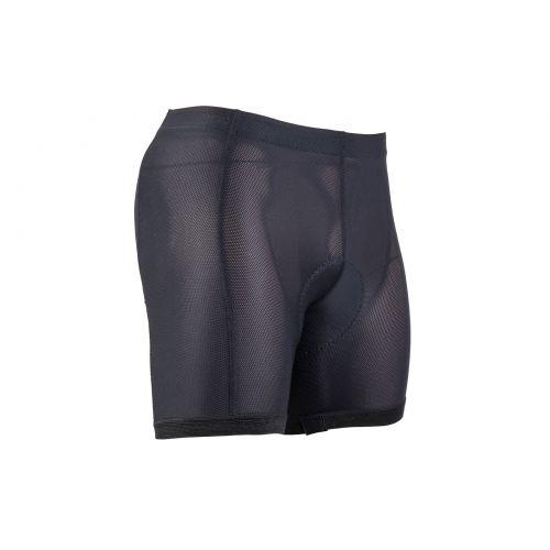 Шорты женские под штаны Author Boxer Shorts Lady X7 Endurance, размер S, черные