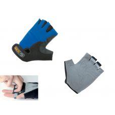 Перчатки  Team III, размер S, синие