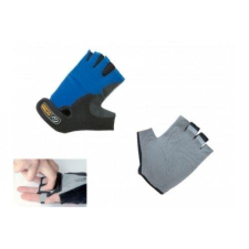 Перчатки  Team III, размер XL, синие