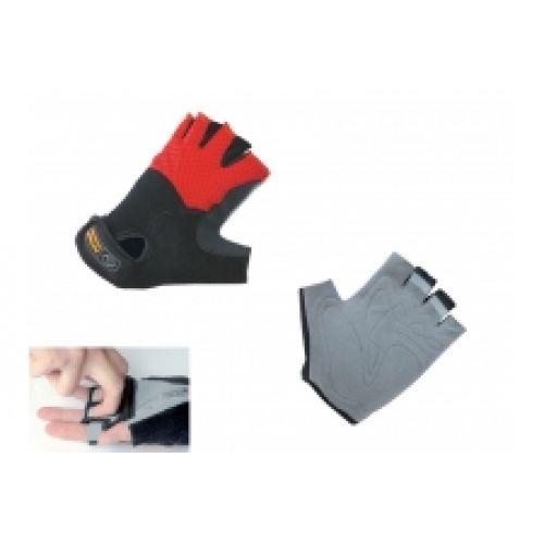 Перчатки Team III, размер XXL, красно /черные