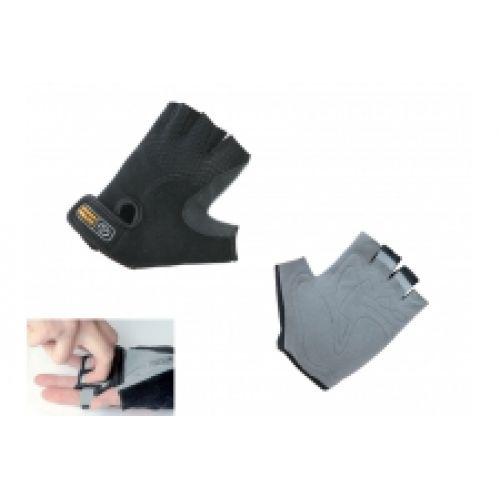 Перчатки Team III, размер XXL, черные