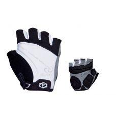 Перчатки женские Comfort Gel s/f, размер L, белые