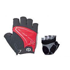 Перчатки женские Lady Comfort Gel, размер L, красные