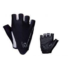 Перчатки женские Lady Sport Gel s/f, размер L, черные